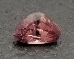 1.89 ct Padparadscha Sapphire - Master Cut!  Untreated!