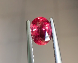 1.20ct Natural Padparadscha Sapphire