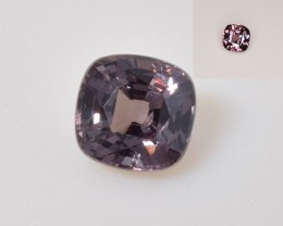 Natural Color Changing Garnet 1.00 Cts Faceted Gemstones