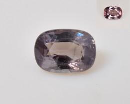 Natural Color Changing Garnet 1.08 Cts Faceted Gemstones