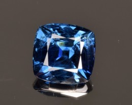 Natural Sapphire 2.07 Cts Royal Blue Color from Sri Lanka