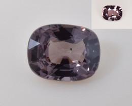 Natural Color Changing Garnet 1.52 Cts Faceted Gemstones