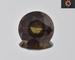 Natural Color Changing Garnet 2.99 Cts Faceted Gemstones