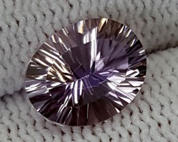 2.30CT BOLIVIAN AMETRINE  BEST QUALITY GEMSTONE IGC507