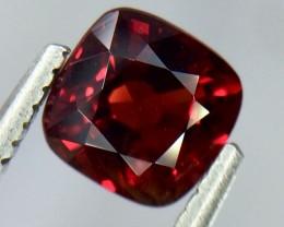 1.02 Crt Natural Spinel Sparkling luster Faceted Gemstone( Sp 10)
