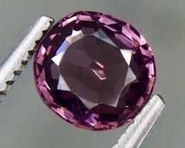 1.11 Crt Natural Spinel Faceted Gemstone.( AG 51)