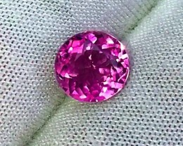 2.55 cts AAA Pink Tourmaline - VVS - Jewelry Grade - Paprok