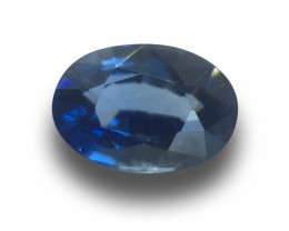 Natural Cornflower Blue Sapphire|Loose Gemstone|New| Sri Lanka