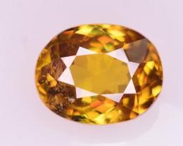 2.05 Ct Amazing Color Natural Titanite Sphene ~ ARA