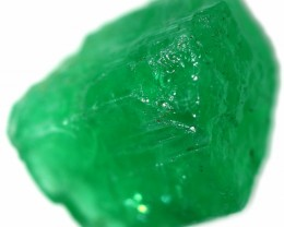 11.55 CTS EMERALD CRYSTALS FROM ETHIOPIA [S-SAFE154]