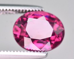 Rare 2.50 Ct Pyrope and Almandine Garnet ~ Gorgeous Color