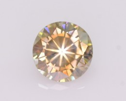 CIGTL CERT~Brilliant Fire ~ 1.185 Ct Shiny Luster Natural Diamond