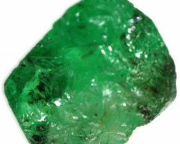 4.35 CTS EMERALD CRYSTALS FROM ETHIOPIA [S-SAFE160]