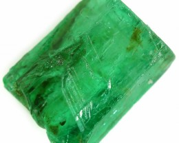 3.40 CTS EMERALD CRYSTALS FROM ETHIOPIA [S-SAFE164]