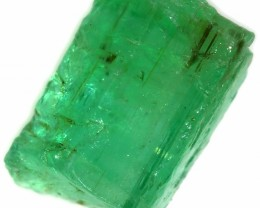 1.25 CTS EMERALD CRYSTALS FROM ETHIOPIA [S-SAFE183]