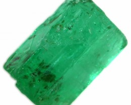 1.45 CTS EMERALD CRYSTALS FROM ETHIOPIA [S-SAFE185]