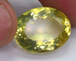 21.45 Ct Marvelous Quality Natural Citrine ~ A.
