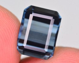 3.30 CT Amazing Color Natural Indicolite Tourmaline