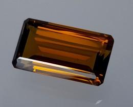 14.70Crt Madeira Citrine  Best Grade Gemstones JI27