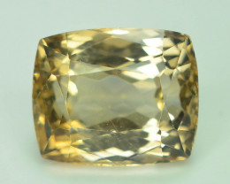 11.70 ct Brown Color Topaz Pakistan ~ T