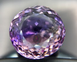 13.85 Crt Ametrine Top Quality Faceted Gemstone (R 21)
