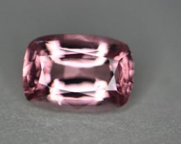 3.72 ct orange pink padparadscha like color no heat spinel.