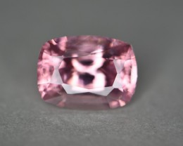 3.40 ct orange pink padparadscha like color no heat spinel.