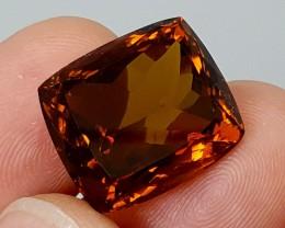 22Crt citrine Best Grade Gemstones JI28