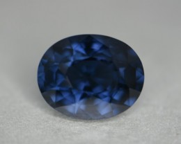 5.35 cobalt certified unheated natural color change spinel.
