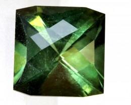 5.20- CTS  GREEN QUARTZ FACETED  CG-2525