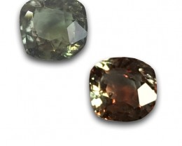 Natural Unheated Chrysoberyl Alexandrite |Loose Gemstone| Sri Lanka