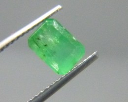1.41cts  Emerald , 100% Natural Gemstone