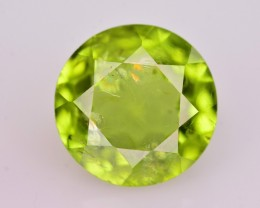 5.65 Ct Ravishing Color Natural Peridot