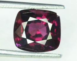 Top Color 2.95 ct  Spinel Untreated/Unheated~Burma A.S