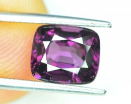 Top Color 2.40 ct  Spinel Untreated/Unheated~Burma A.S