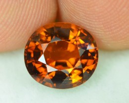Mezmarizing Dispersion 2.90 ct Mali Garnet