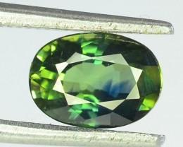 1.15 ct Bi Color Sapphire~ Top Quality