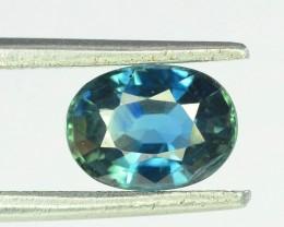 1.25 ct Natural Bi Color Sapphire