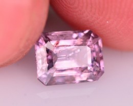 1.60 Ct Gorgeous Color Natural Burmese Spinel ~ ARA