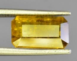 Rare 2.05 ct Natural Clinozoisite ~ Pakistan