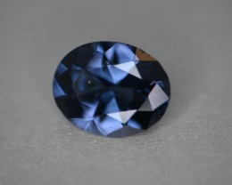 3.25 cts certified Sri Lankan spinel.