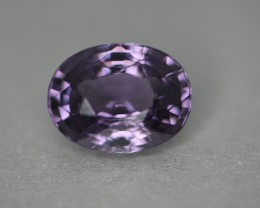 3.64  cts certified Sri Lankan spinel.