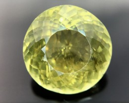 4.15 Crt Apatite Faceted Gemstone (R 23)
