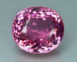7.07 Cts Fabulous Beautiful Color Natural Candy Pink Tourmaline