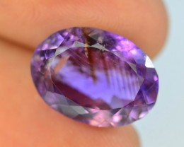 9.85 CT Natural Gorgeous Amethyst