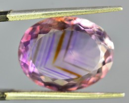 8.60 CT Natural Gorgeous Amethyst