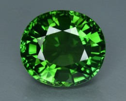 12.10 Cts Wonderful Fine Stone Natural Green Tourmaline