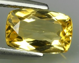 2.50~CTS MARVELOUS JEWELERS CUSHION DREAM NATURAL ELONGATED IMPERIAL TOPAZ!