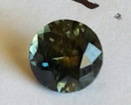 Australian  Sapphire green