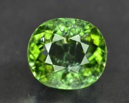 5.05 ct Natural Green Tourmaline